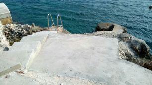 Beach spot